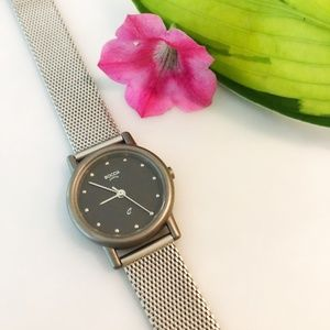 Accessories - Stainless Steel Boccia Watch